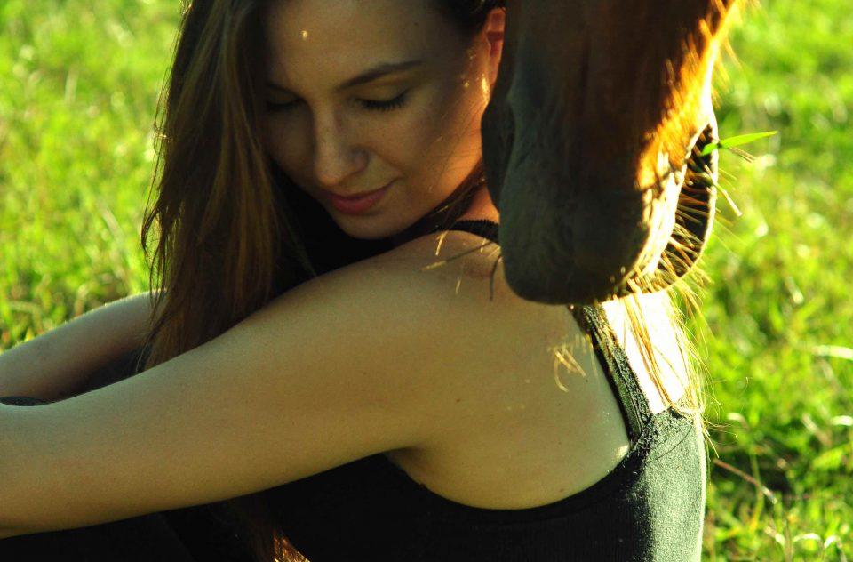 Equine Photography I Ensaios Hípica