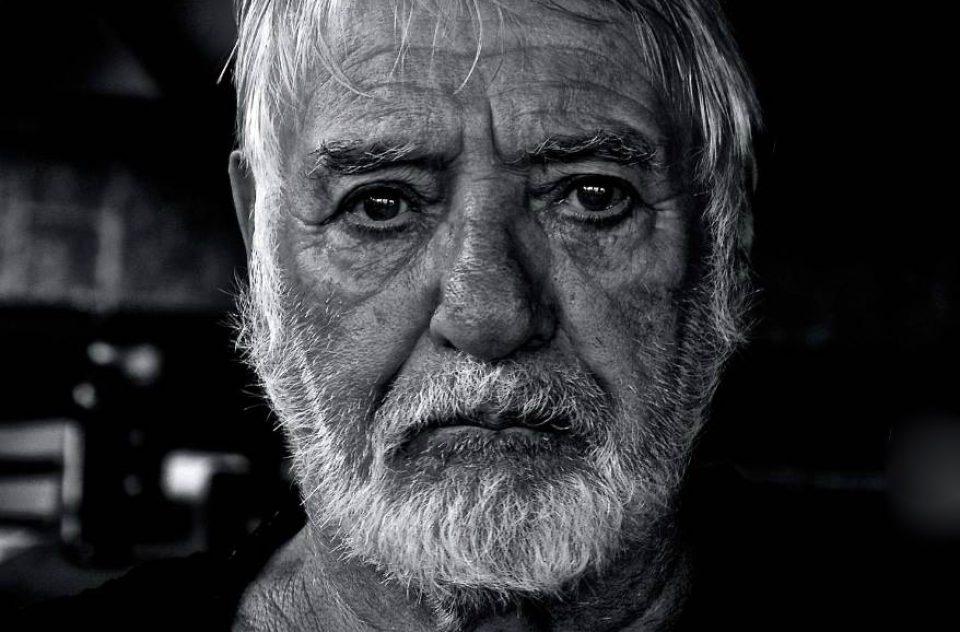 Portrait I Retrato