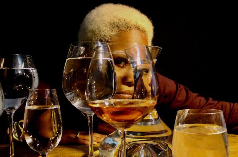 Wine Portrait I Retrato do Vinho